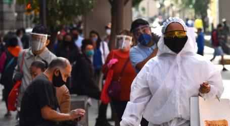 U Južnoj Africi više od pola milijuna slučajeva koronavirusa, Brazil bilježi više od 45 tisuća novooboljelih