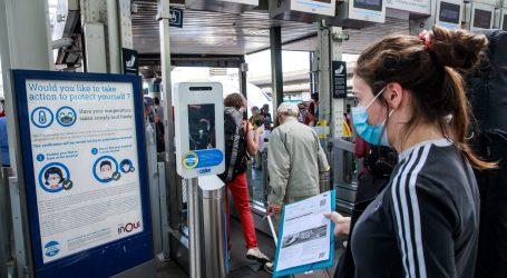 PARIZ: Obvezno nošenje maski na otvorenom zbog porasta broja zaraženih