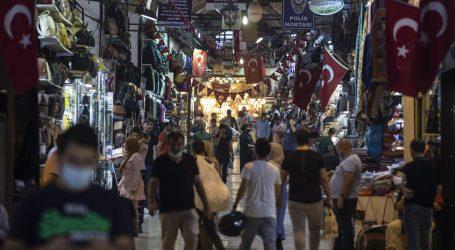 U Turskoj rekordan broj oboljelih od covida-19, vlada uvodi mjere