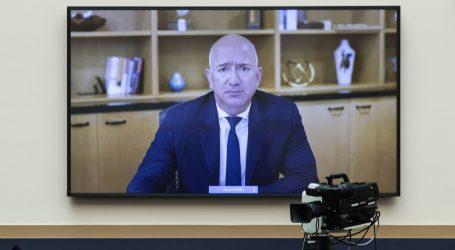 Ljestvicu najbogatijih predvode tehnološki divovi: Jeff Bezos prva osoba 'teška' preko 200 milijardi dolara