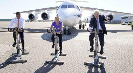Britanski premijer angažirao osobnog trenera da mu pomogne skinuti kile