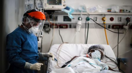 U Latinskoj Americi ruše se rekordi zaraženih, blizu 5 milijuna