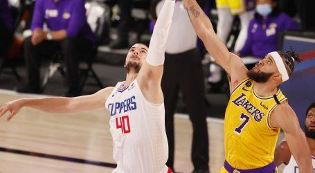 NBA: Zubac solidan u pobjedi Clippersa