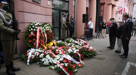 Poljska obilježava 76. obljetnicu Varšavskog ustanka