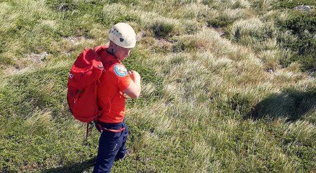 Pronađen pastir koji se izgubio kod Knina