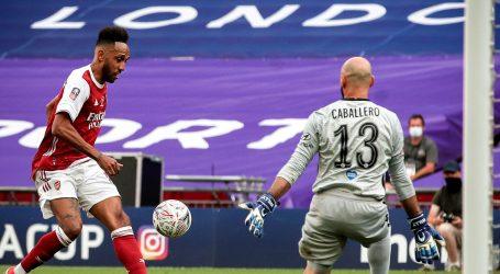 FA KUP: Arsenalu 14. naslov, Kovačić 'pocrvenio'