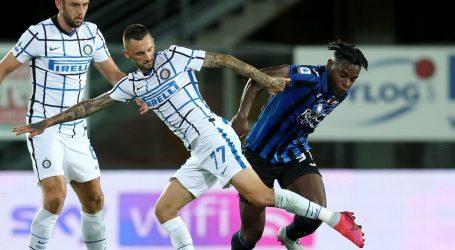 SERIE A: Inter u izravnom dvoboju srušio Atalantu za drugo mjesto