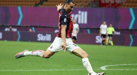 AC Milan ponudio Ibrahimoviću pet milijuna eura