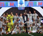 POTVRĐENO IZ KLUBA: Maurizio Sarri više nije trener Juventusa