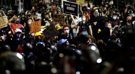 Pucnjava u crnca u Wisconsinu izazvala nasilne prosvjede
