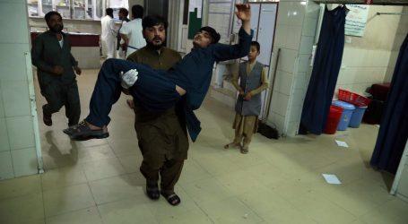 Najmanje tri mrtva u napadu na zatvor u Afganistanu