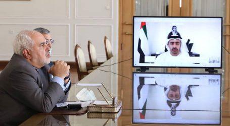 """MINISTAR: """"Sporazum UAE-Izrael nije usmjeren na Iran"""""""