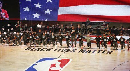 NBA: Pobjeda prvaka, poraz Lakersa