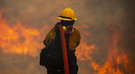 Oko 2.700 ljudi evakuirano zbog šumskih požara pored Marseillea