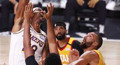NBA: Lakersi osigurali prvo mjesto u doigravanju na Zapadu
