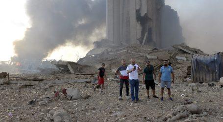 BEJRUT: Više od 30 mrtvih, tri tisuće ranjenih