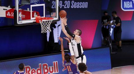 NBA: Ivica Zubac odigrao najbolju utakmicu u dresu Clippersa