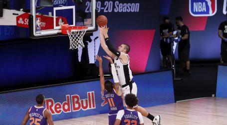 NBA: Dallas konačno pobijedio