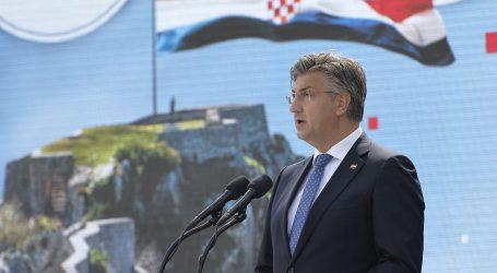 IZJAVA TJEDNA JELENE LOVRIĆ: Andrej Plenković postaje lider: Govor koji se čekao četvrt stoljeća
