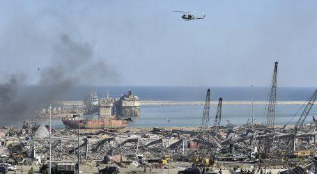 LIBANON: Uhićeno šesnaest osoba zbog eksplozije u Bejrutu