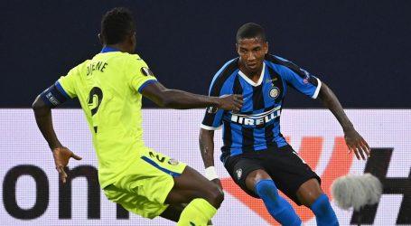 EUROPA LIGA: Manchester United i Inter među osam