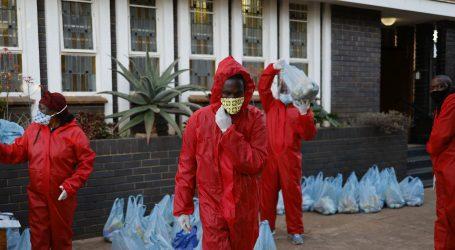 Afrika bilježi više od milijun oboljelih od covid-19, polovica u JAR-u