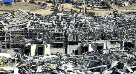 U Libanonu moguće političke posljedice eksplozija u Bejrutu