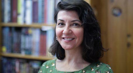 U Zagrebu gostovala nagrađivana turska spisateljica Çiler İlhan