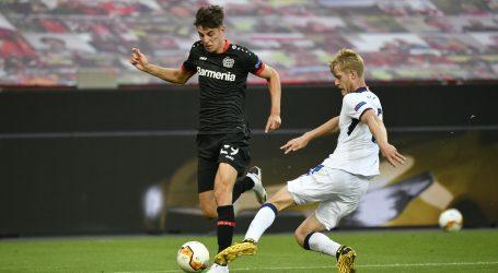 Bayer demantirao da je dogovoren prijelaz Havertza u Chelsea