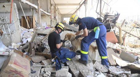 UN nije dobio zahtjev za istragom bejrutske eksplozije, spreman je istraživati