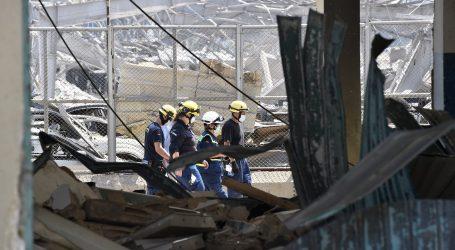 """PREDSJEDNIK LIBANONA: """"Postoji mogućnost strane umiješanosti"""""""