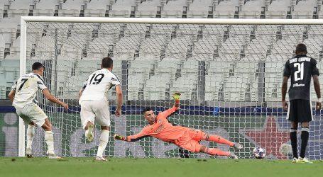 LIGA PRVAKA: Lyon u četvrtfinalu usprkos porazu od Juventusa
