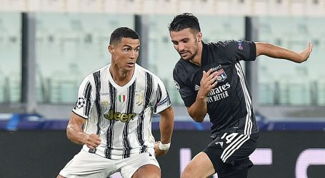 Cristiano Ronaldo srušio još jedan rekord