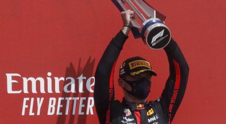 Formula 1: Max Verstappen pobijedio na 70. godišnjicu prvog Grand Prixa