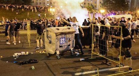 Jedna osoba poginula u prosvjedima u Bjelorusiji