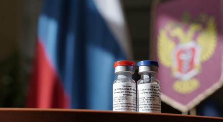 WHO razgovara o novom cjepivu protiv covida-19 s Rusijom