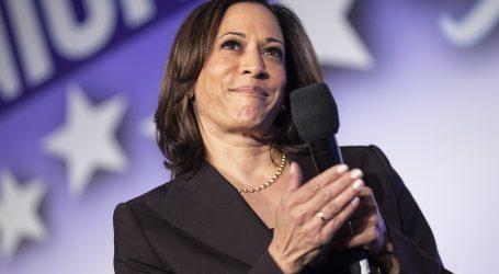 Joe Biden izabrao Kamalu Harris za potpredsjedničku kandidatkinju