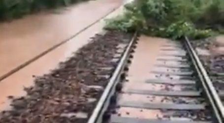 Troje poginulih i šestero ozlijeđenih u željezničkoj nesreći u Škotskoj