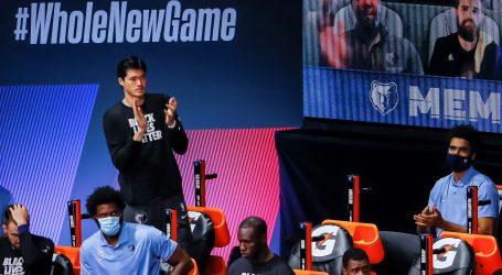 NBA: Nijedan pozitivan slučaj na novim testiranjima