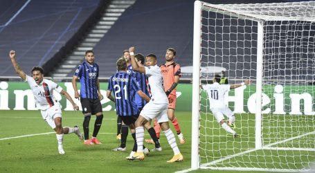 Pašalić strijelac, PSG preokretom u posljednjim minutama osigurao prvo polufinale nakon 25 godina