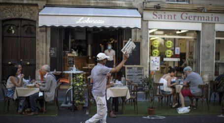 FRANCUSKA: Radna mjesta glavna žarišta zaraze koronavirusom
