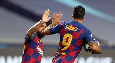 Koeman poručio Luisu Suarezu da nije u njegovim planovima