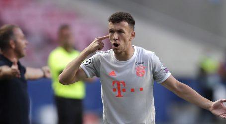 Perišić postao 11. hrvatski nogometaš s osvojenom Ligom prvaka