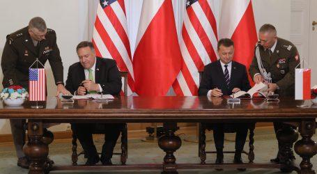 Poljska postaje ključno vojno uporište SAD u Europi