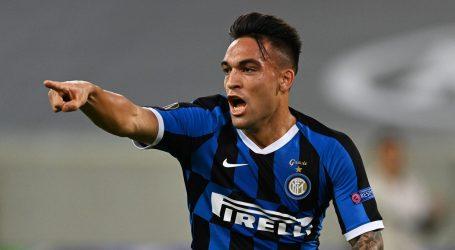 EUROPSKA LIGA: Inter s lakoćom do finala protiv Seville