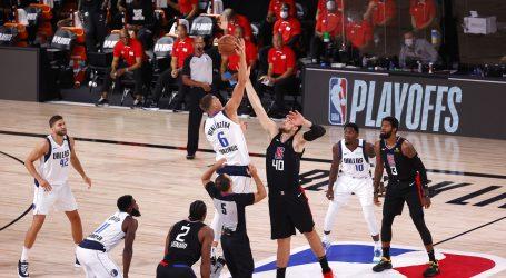 NBA: Clippersi, Boston, Toronto i Denver poveli, Zubac upisao double-double