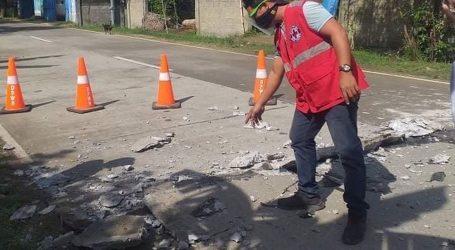Potres jačine 6.9 pogodio podmorje kod Indonezije, nema tsunamija
