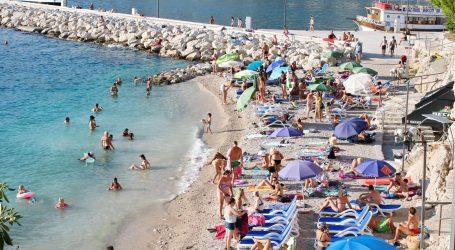 Od 80 uvezenih slučajeva koronavirusa u Sloveniji 65 su iz Hrvatske