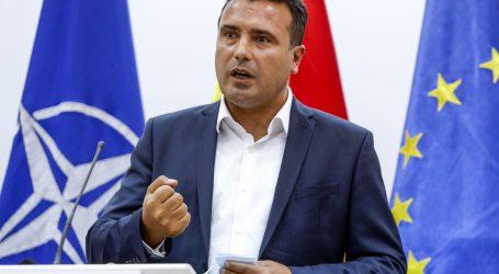 Zaev ponovo premijer Sjeverne Makedonije