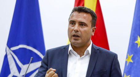 Sjevernomakedonski parlament potvrdio Zaeva za premijera